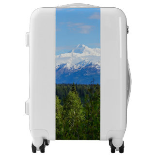 Beautiful Denali Luggage