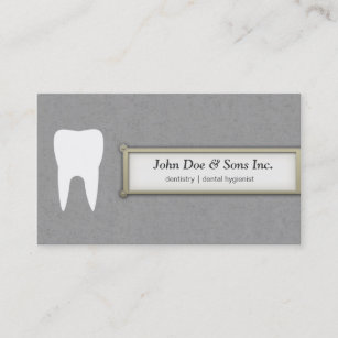 Dental hygienist business cards templates zazzle beautiful dentist dental hygienist business card colourmoves