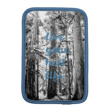 Beautiful design for your mini Ipad Sleeve