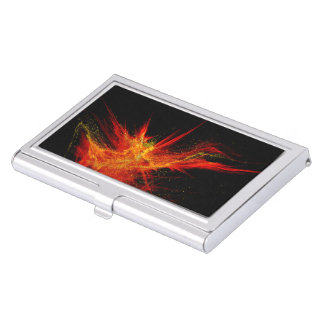 Beautiful designs business card cases