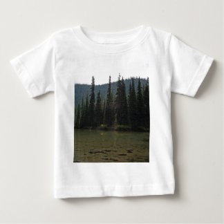 Beautiful Devils Lake Oregon Baby T-Shirt