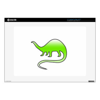 beautiful dinosaur decals for laptops
