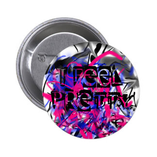 Beautiful Disaster Button