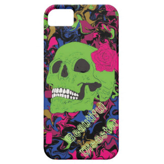 Beautiful Disaster iPhone SE/5/5s Case