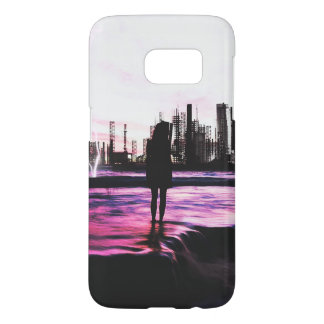 Beautiful Disaster Samsung Galazy S7 Case