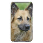 Beautiful Dog iPod Case-Mate Case
