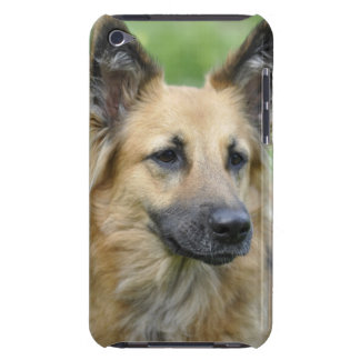 Beautiful Dog iPod Touch Cover