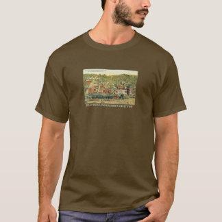 Beautiful Downtown Grafton, West Virginia T-Shirt