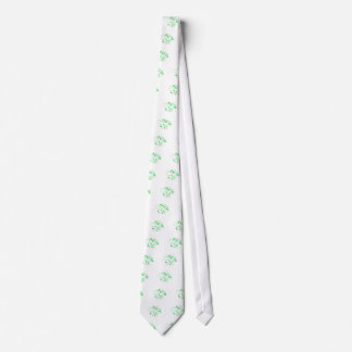 Beautiful Dragonflies Neck Tie