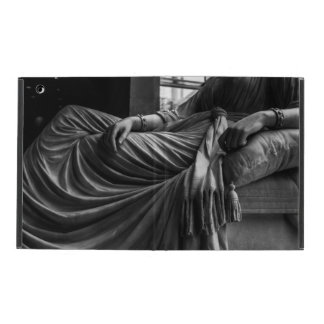 Beautiful Drape iPad Case