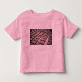 Beautiful Drying mud bricks T-shirt