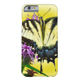 Beautiful Eastern Tiger Butterfly Barely There iPhone 6 Case