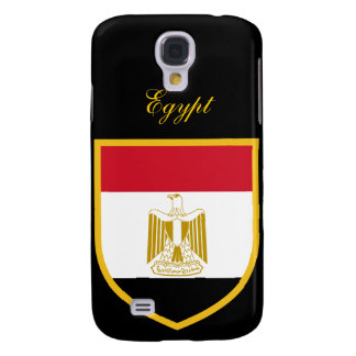Beautiful Egypt Flag Galaxy S4 Case