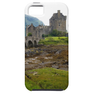 Beautiful Eileen Donan Castle in Western Dornie 2 iPhone SE/5/5s Case