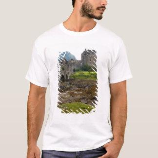 Beautiful Eileen Donan Castle in Western Dornie 2 T-Shirt