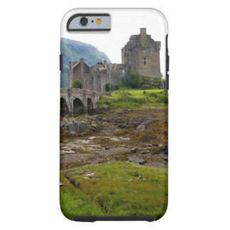 Beautiful Eileen Donan Castle in Western Dornie 2 Tough iPhone 6 Case