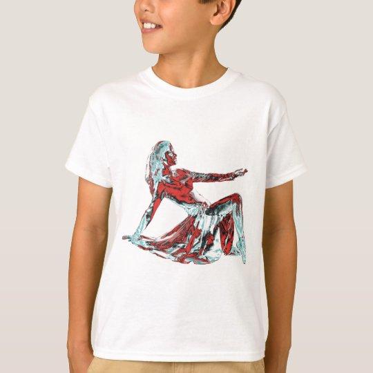 Beautiful Electrifying Dancing Queen T-Shirt