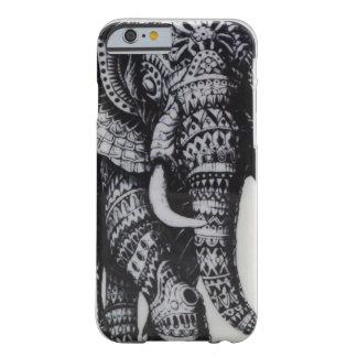 Beautiful Elephant HD iPhone 6 Case