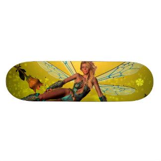 Beautiful elf skate boards