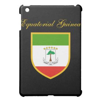 Beautiful Equatorial Guinea  Flag iPad Mini Case