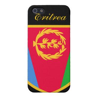 Beautiful Eritrea Flag Cover For iPhone 5