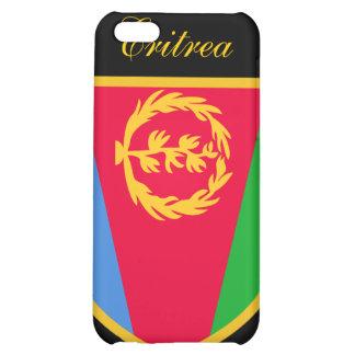 Beautiful Eritrea Flag iPhone 5C Case