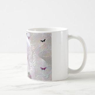 Beautiful Essence Fairy Coffee Mug