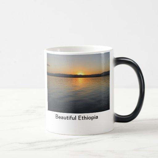 Beautiful Ethiopia Mug