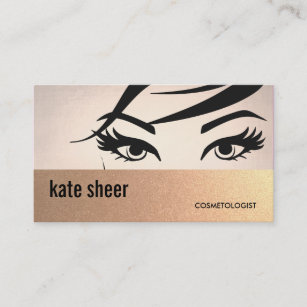 Cosmetologist business cards 5000 cosmetologist business card beautiful eyelashes and brows cosmetologist business card colourmoves