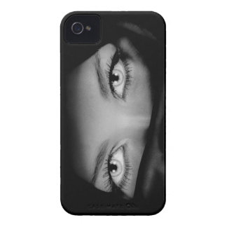 Beautiful Eyes Case-Mate Blackberry Bold 9700/9780 iPhone 4 Cases
