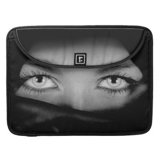 "Beautiful Eyes Macbook Pro 15"" case"