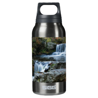 Beautiful Factory Falls Insulated Water Bottle