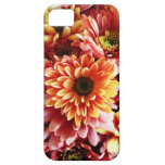 Beautiful Fall Floral Bouquet Design Gifts iPhone 5 Cover
