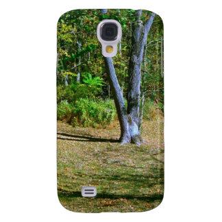 Beautiful Fall Scenery Samsung Galaxy S4 Cases