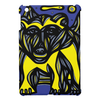 Beautiful Fantastic Astonishing Pattern iPad Mini Case