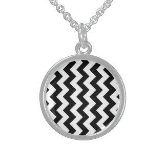Beautiful Fantastic Astonishing Pattern Round Pendant Necklace