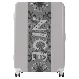 Beautiful Fantastic Feminine elegant smart Design Luggage