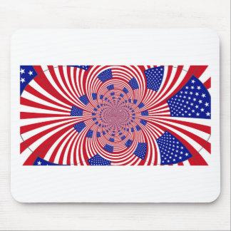 #beautiful Fantastic I Love The United States Mouse Pad