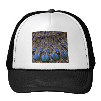 Beautiful Feathers Trucker Hat