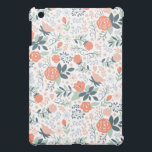 "Beautiful Floral Pattern Girly Case For The iPad Mini<br><div class=""desc"">Beautiful Floral Pattern Girly</div>"