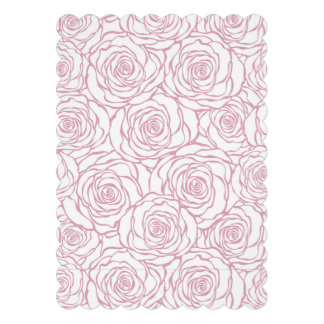 beautiful, floral.pink,white,peonies,girly,feminin card