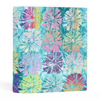 Beautiful,floral,spring,tourquise,metallic,pattern