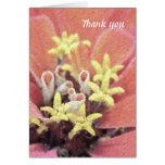 Beautiful Floral Watercolor Card
