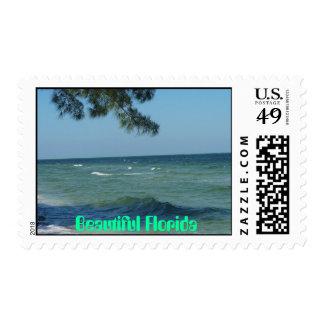Beautiful Florida Postage