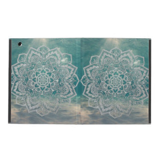 Beautiful Flower Case for iPad 2/3/4 iPad Case