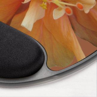 Beautiful Flower Gel Mouse Pad