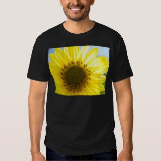 Beautiful Flower in the Sun Tees