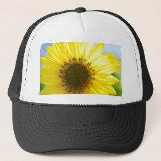 Beautiful Flower in the Sun Trucker Hat