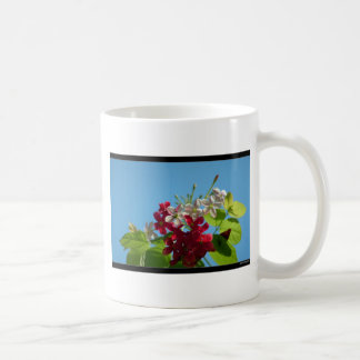 Beautiful flower in the world 02 coffee mug