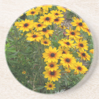 Beautiful Flowers Coaster